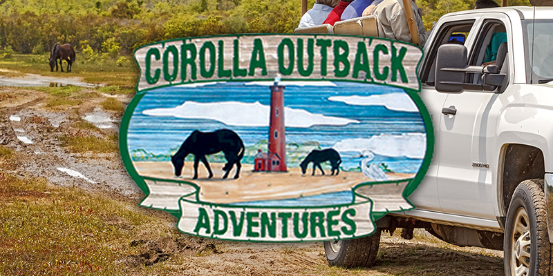 Corolla Outback Adventures
